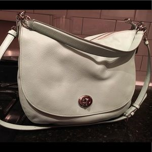 Coach Shoulder/Crossbody Purse